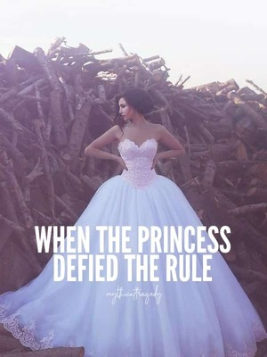 When The Princess Defied the Rule