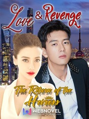 Love & Revenge: The Return of the Heiress(Taglish)
