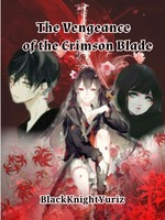 The Vengeance of the Crimson Blade