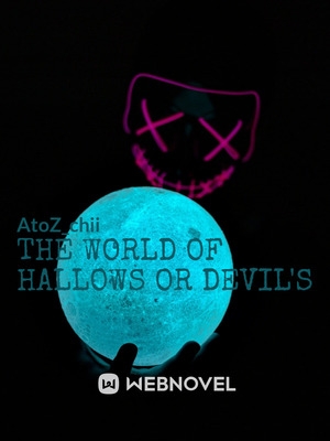 the world of hallows or devil's