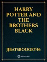 Harry Potter and the Brothers Black