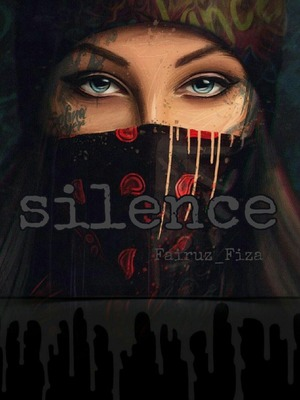 SILENCE: says it all