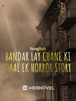 Bandar lay chane ki daal Ek horror hindi story