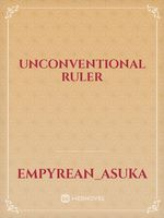 Unconventional Ruler