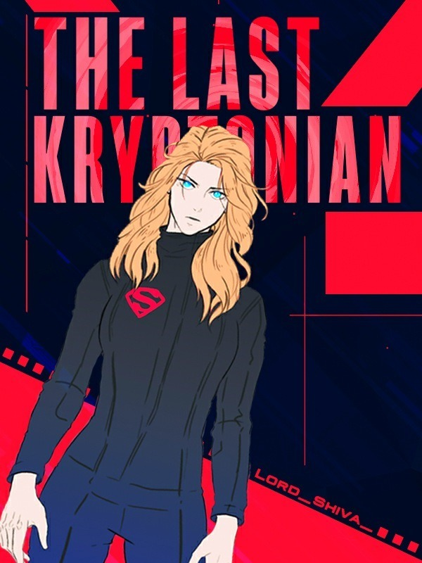 The Last Kryptonian