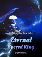 Eternal Sacred King