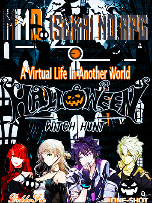 MMO: Isekai no RPG - Halloween special - One-shot