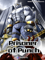Prisoner of Punch