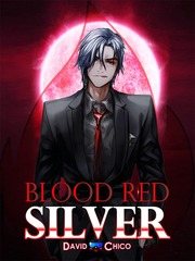 Blood Red Silver