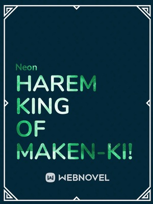 Harem King of Maken-Ki!