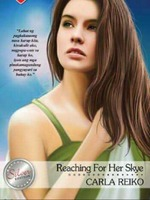 Reaching For Her Skye [Tagalog Novel] Published under PHR