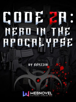 Code Zulu Alpha: Nerd in the Apocalypse!