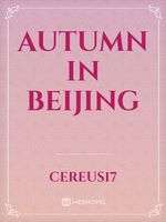 Autumn in Beijing