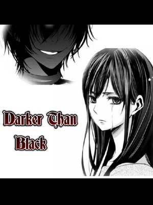 When Life Is Darker Than Black
