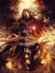 Dark magus second life