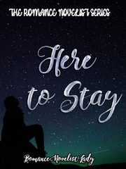 Here to Stay [Filipino]
