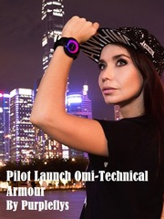 Pilot Launch Omni-Technical Armour