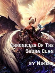 Chronicles Of The Shura Clan
