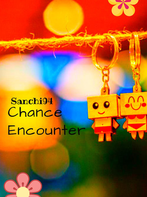 Chance Encounter (love at first sight)