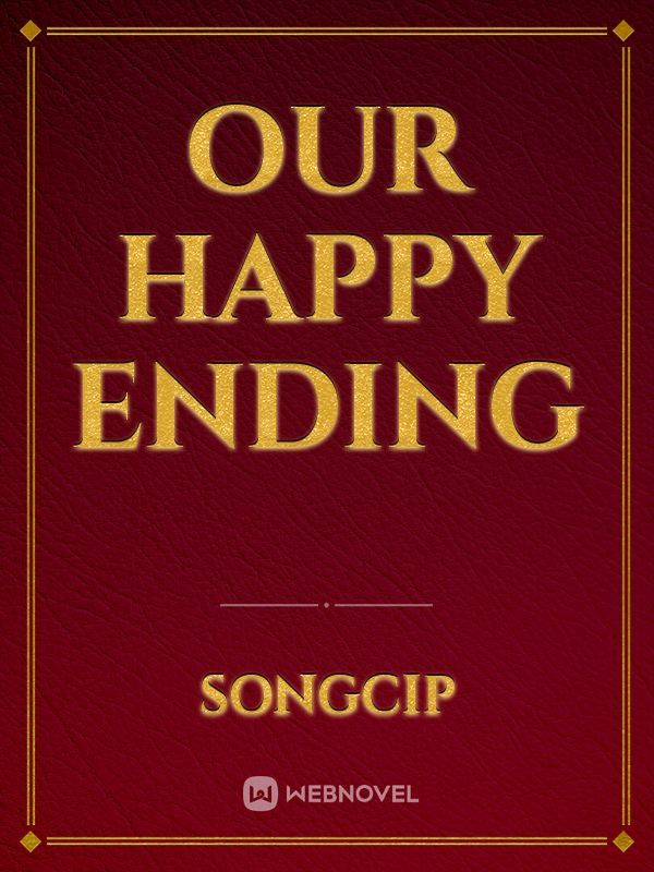 our happy ending