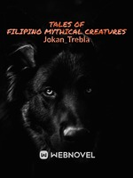 Tales of Filipino Mythical Creatures