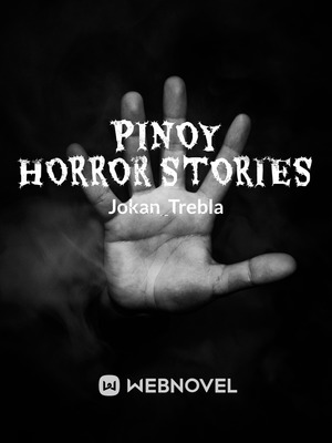 PINOY HORROR STORIES