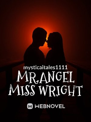 Mr.Angel Miss Wright