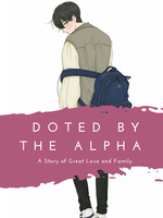 Doted by the Alpha