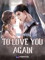 To Love You Again