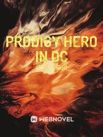 prodigy hero in dc
