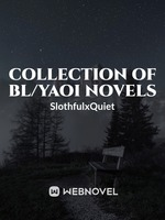 Collection of BL/Yaoi Novels