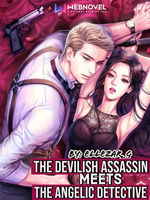 The Devilish Assassin meets the Angelic Detective