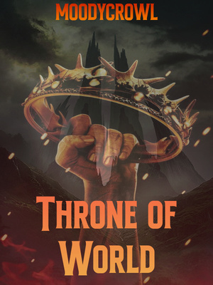 Throne Of World
