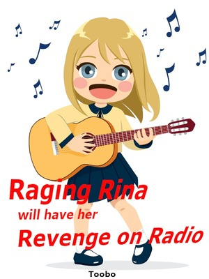 Raging Rina will have her Revenge on Radio