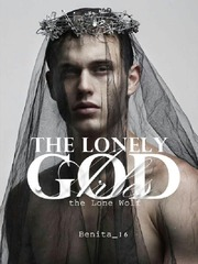 The Lonely God #1