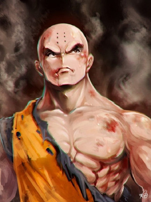 I am Krillin!(Completed)