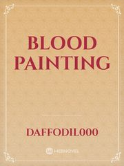Blood Painting
