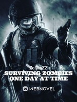 Surviving zombies one day at time