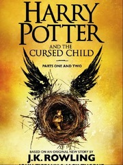 Harry Potter and the Cursed Child (Official Book)