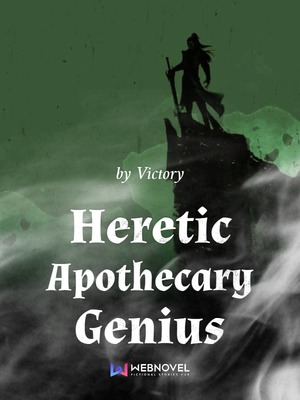 Heretic Apothecary Genius
