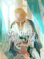 The Prince Doesn't Look Princely
