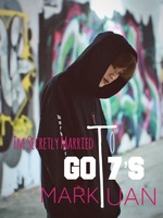 Im secretly married to GOT7's MARK TUAN