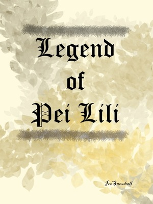 Legend of Pei Lili