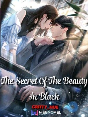THE SECRET OF THE BEAUTY IN BLACK