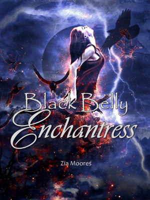 Black Belly Enchantress
