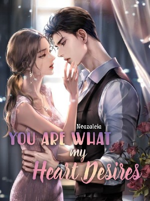 You Are What My Heart Desires [Tagalog]