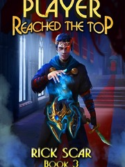 PLAYER REACHED THE TOP BOOK 3
