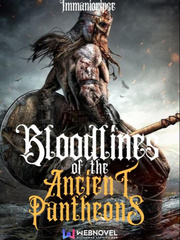 Bloodlines of the Ancient Pantheons