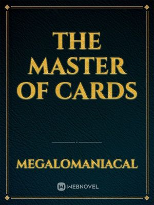 The Master of Cards