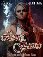 Love Game - The Quest To The Prince's Heart